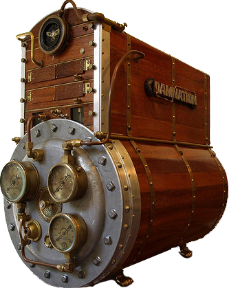 steampunk-computer-mod