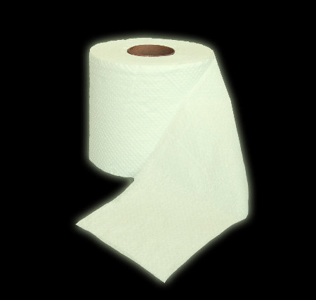 glow in the dark-toilet paperl