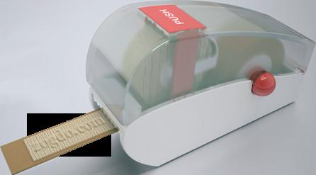 band-aid-dispenser