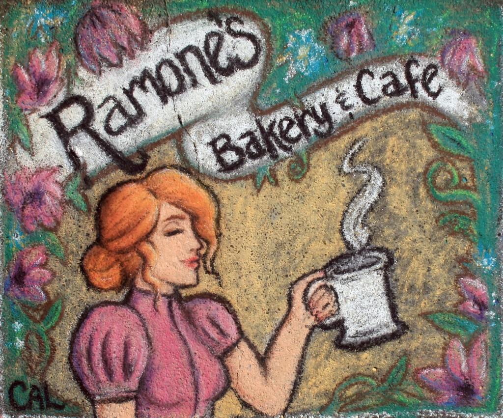 ramones bakery pastel