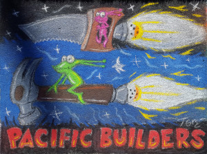 Pacific Buildere