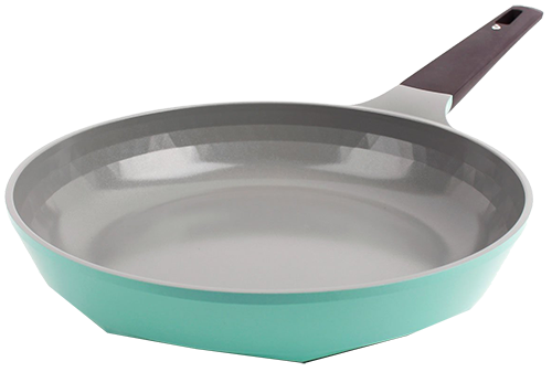 Ecolon frying pan